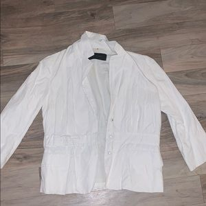 Small Elie Tahari casual jacket